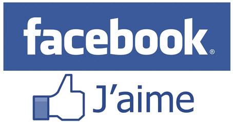 logo facebok j aime