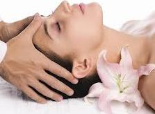 massage visage rognee