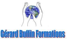 NOUVEAU LOGO GERARD BUFFIN FORMATION