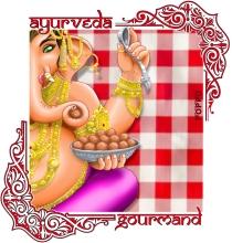 ayurveda gourmand